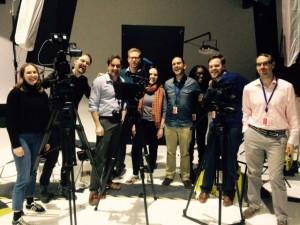 C60Media Corporate Shoot